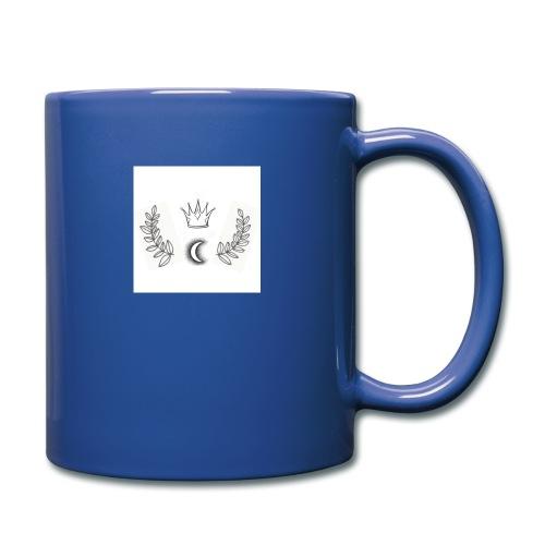 Logo de Crown & Moon - Mug uni