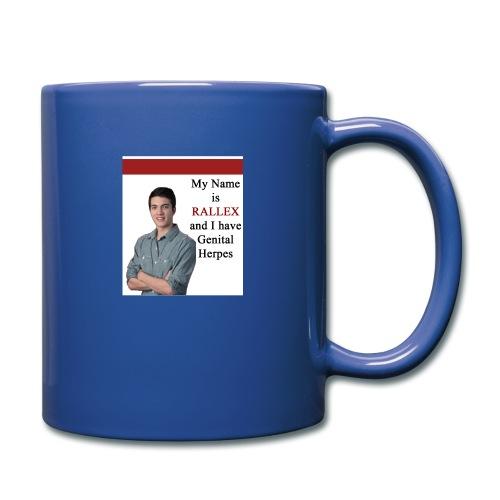 RALLEX - Full Colour Mug