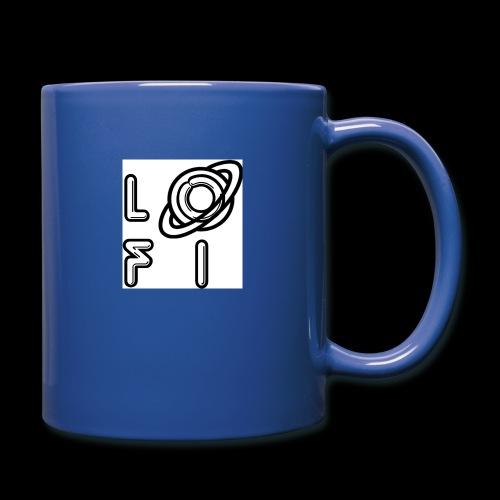 PLANET LOFI - Full Colour Mug