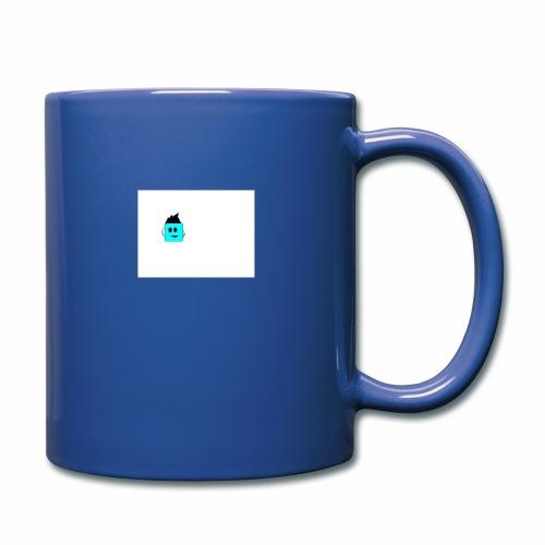 Dued2 - Full Colour Mug