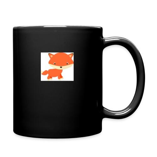 fox_1 - Mok uni