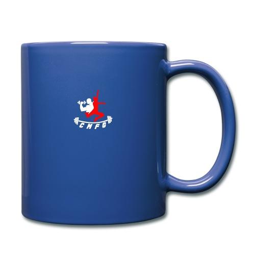 fini blanc - Mug uni