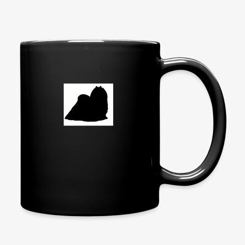 Maltese - Full Colour Mug