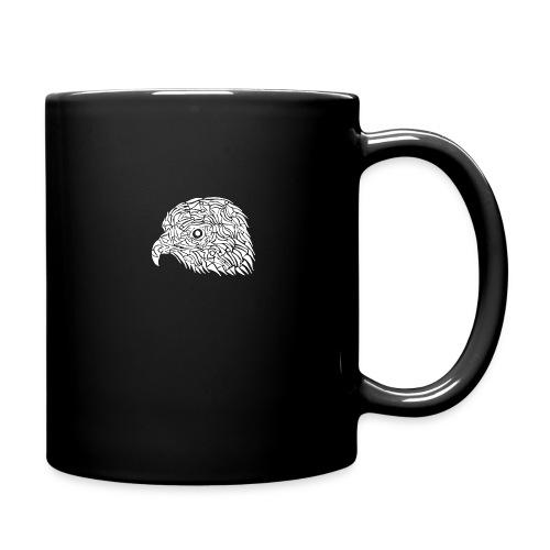 aigle royal blanc - Mug uni