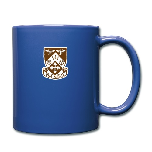 Borough Road College Tee - Full Colour Mug