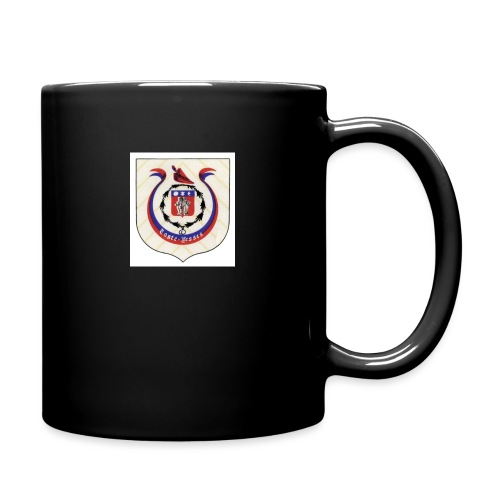ecusson_2 - Mug uni