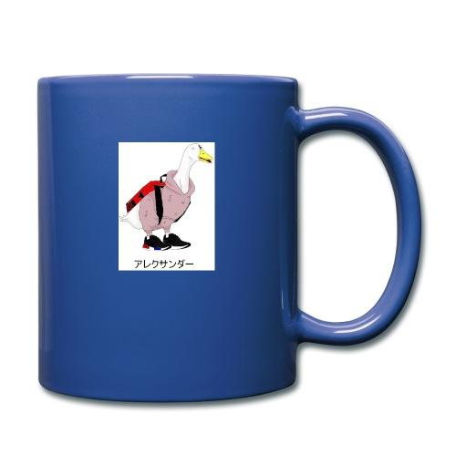 duck 31 - Mug uni