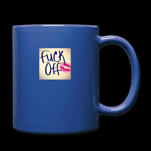 F... Off - Tasse einfarbig