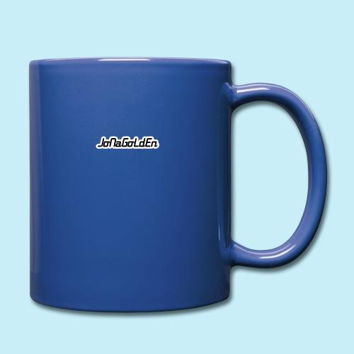 Jonagolden - Mug uni