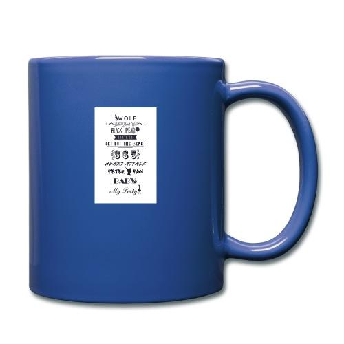 fun - Mug uni