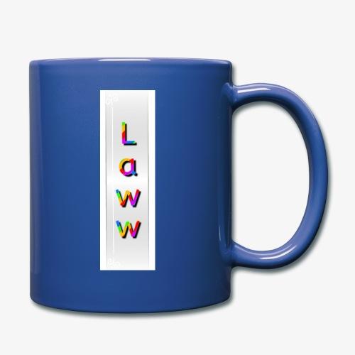 Colorlaww - Mug uni
