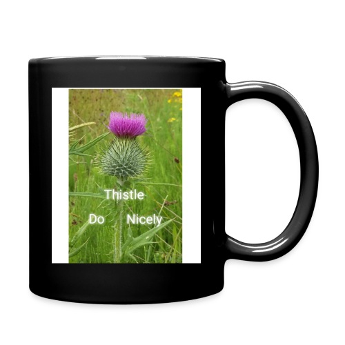 IMG 20180301 221949 Thistle Do Nicely - Full Colour Mug