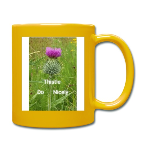 IMG 20180301 221949 Thistle Do Nicely - Full Colour Mug