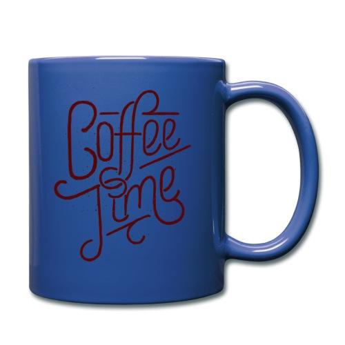 Mug Coffee time - Mug uni