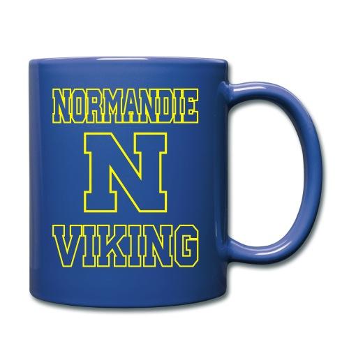 Normandie Viking Def jaune - Mug uni