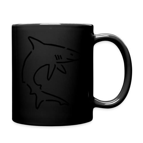 HaiSociety Hai - Tasse einfarbig
