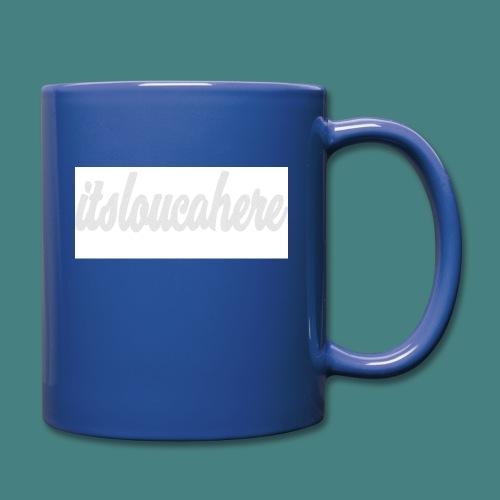 Untitled-2 - Full Colour Mug
