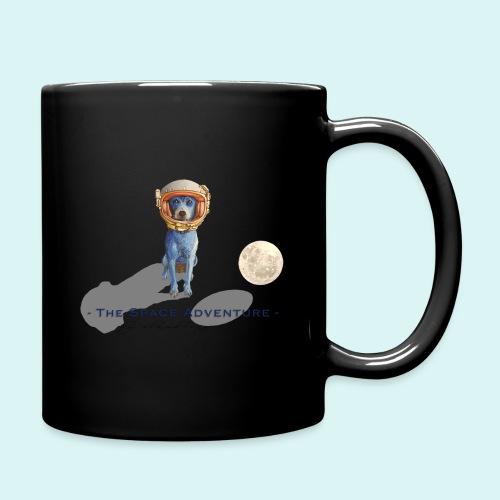 The Space Adventure - Full Colour Mug