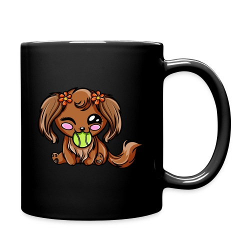 Puppy Dog Kawaii - Mug uni