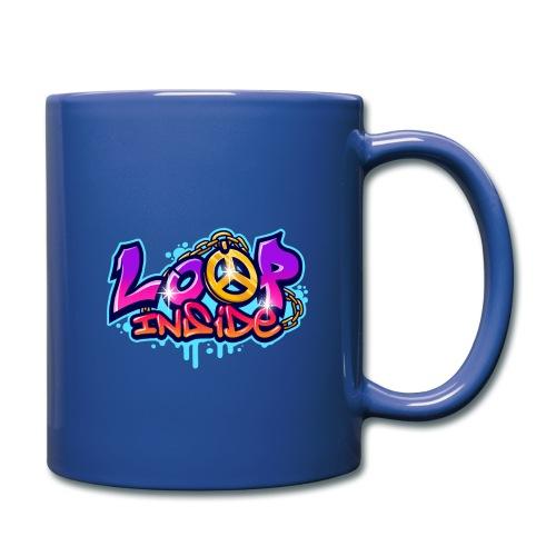 Loop Inside 3 - Tasse einfarbig