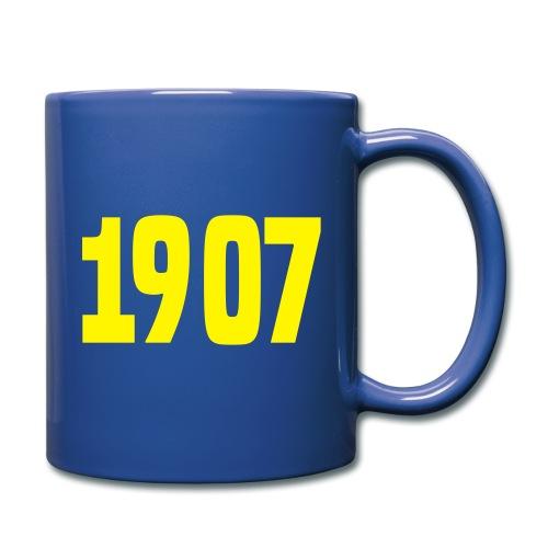Fener 1907 - Tasse einfarbig