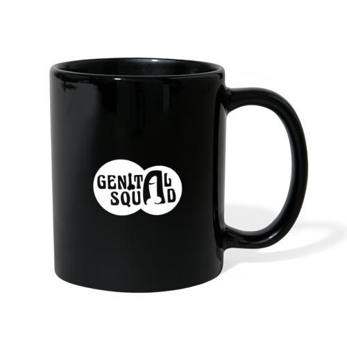 GNTL-Logo - Tasse einfarbig