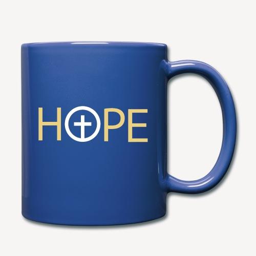 HOPE - Full Colour Mug