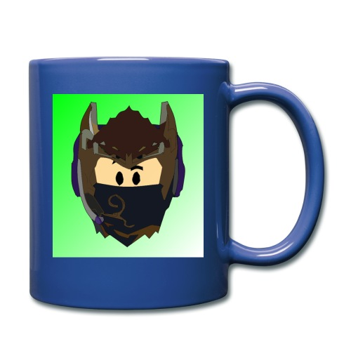 AN1MAYTRZ logo - Full Colour Mug