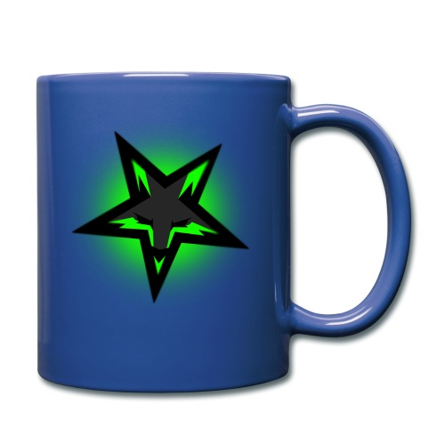 KDutch Logo - Full Colour Mug