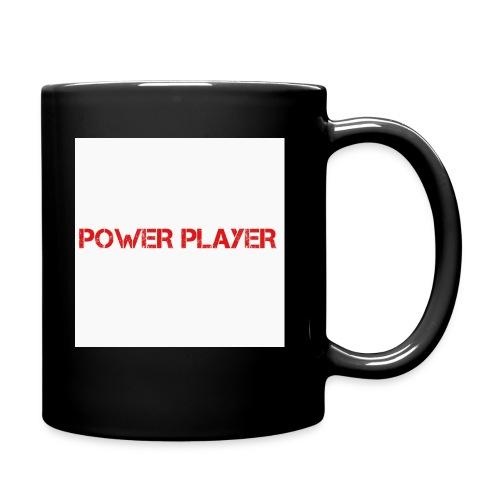 Linea power player - Tazza monocolore