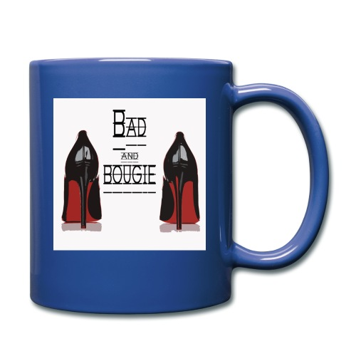 bad and bougie edition - Mug uni