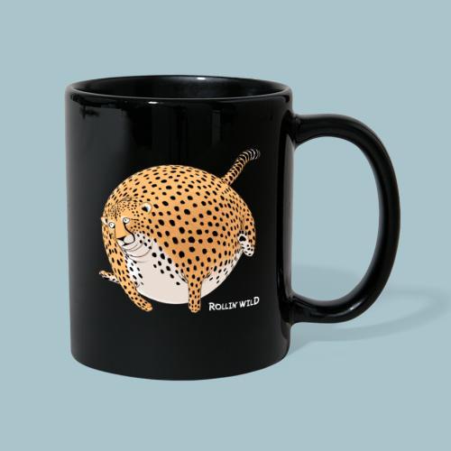 Rollin'Wild - Cheetah - Full Colour Mug