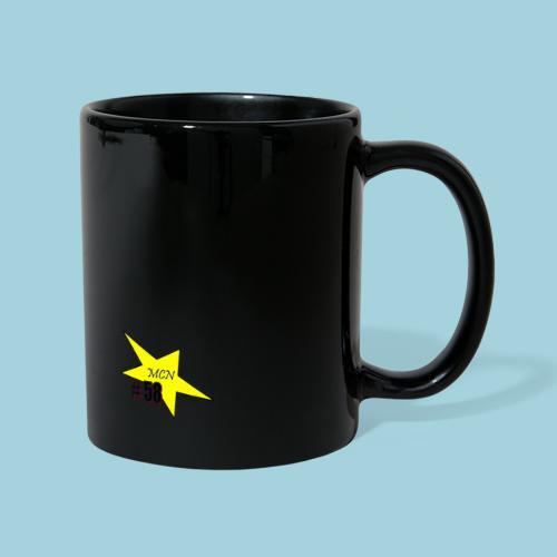 MCN Stern - Tasse einfarbig