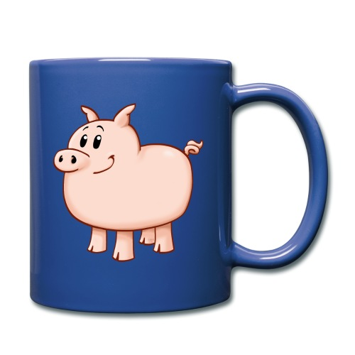 Ti Cochon - Mug uni