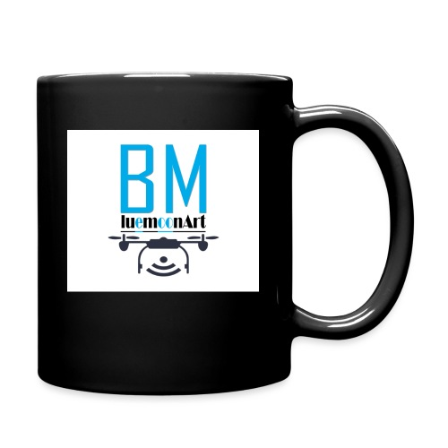 bluemoonart - Full Colour Mug