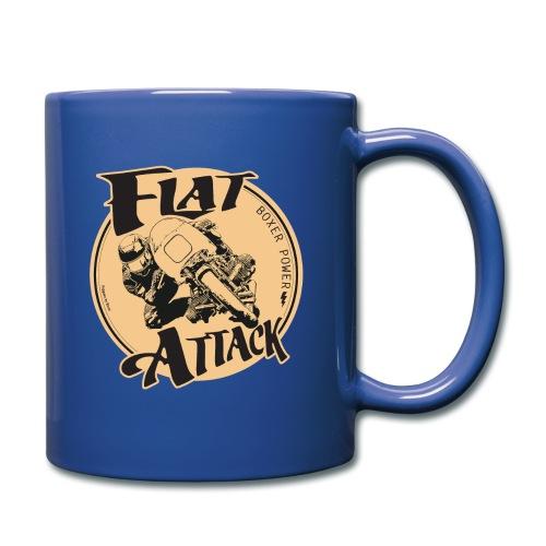N 179 FLAT ATTACK 2 - Mug uni