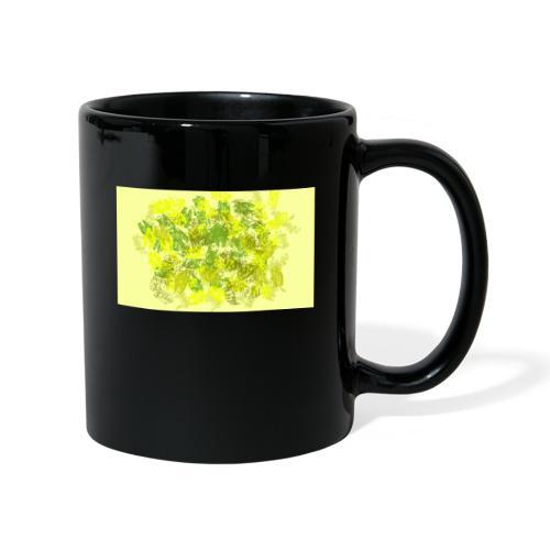 greenandyellow - Taza de un color