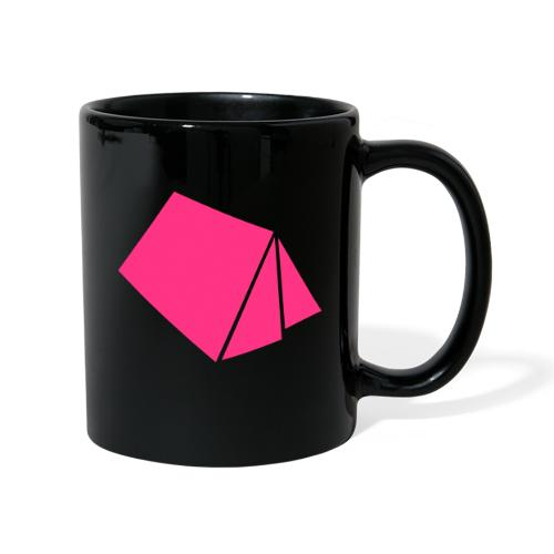 Tent - Full Colour Mug