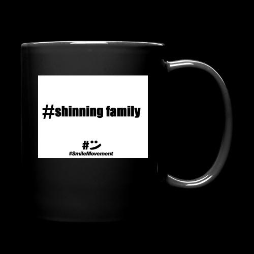 shinning family - Mug uni