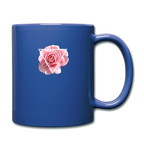 Rose Logo - Full Colour Mug