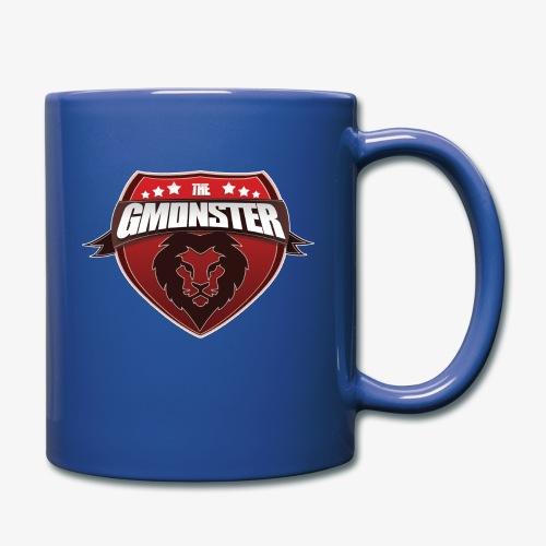 TheGMonster Logo Grand - Mug uni