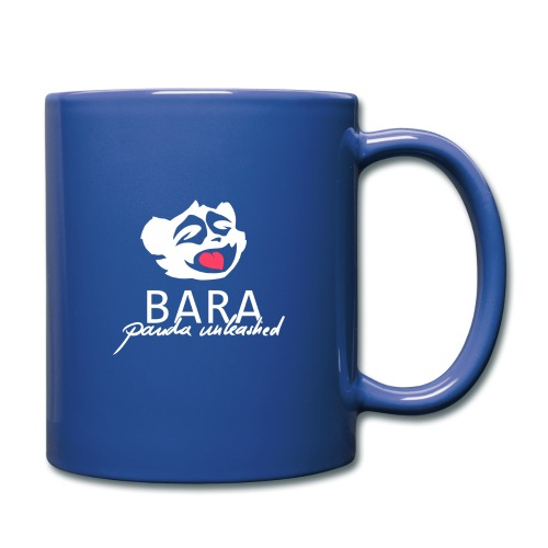Bara personalised signature series - Tasse einfarbig