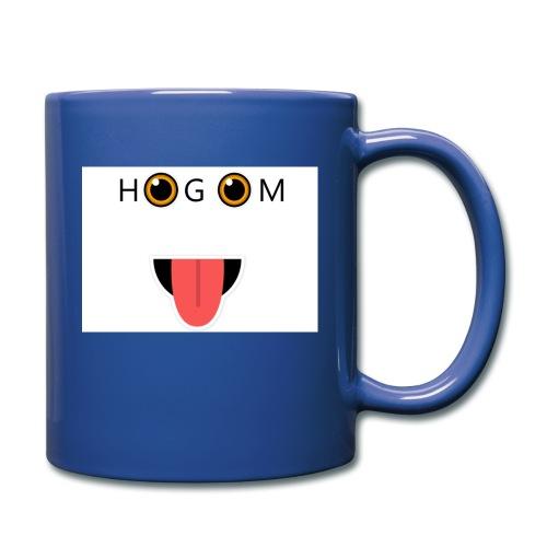 HetGameMisterie Logo - Mok uni