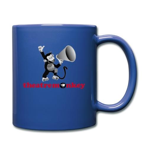 Sammy Says It Loud - Full Colour Mug