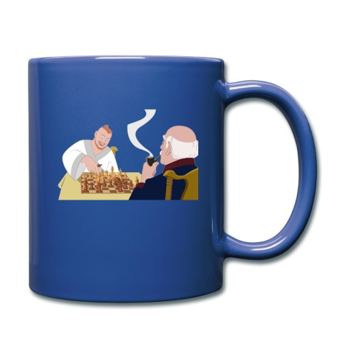Put that in your pipe and smoke it! - Full Colour Mug