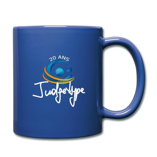 JudgeHype 20ème Anniversaire - Mug uni