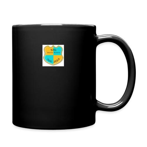 STG Vienna Kickers Logo - Tasse einfarbig