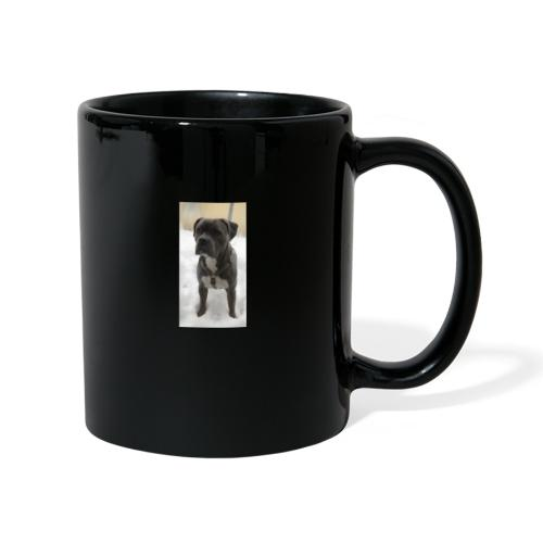 Winter-Nelly - Tasse einfarbig