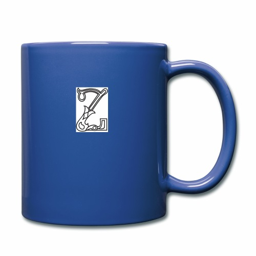 Z - Full Colour Mug