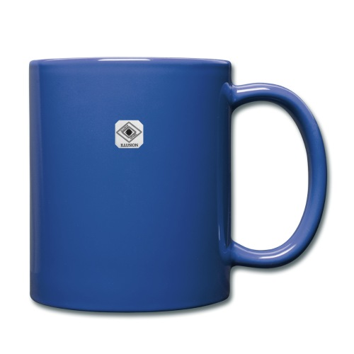 Illusion attire logo - Full Colour Mug
